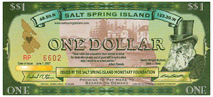 Salt_Spring_Island_Dollar_-_One_Dollar
