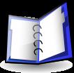 a binder for preparedness