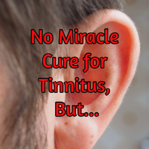 Natural Cure For Tinnitus Reviews