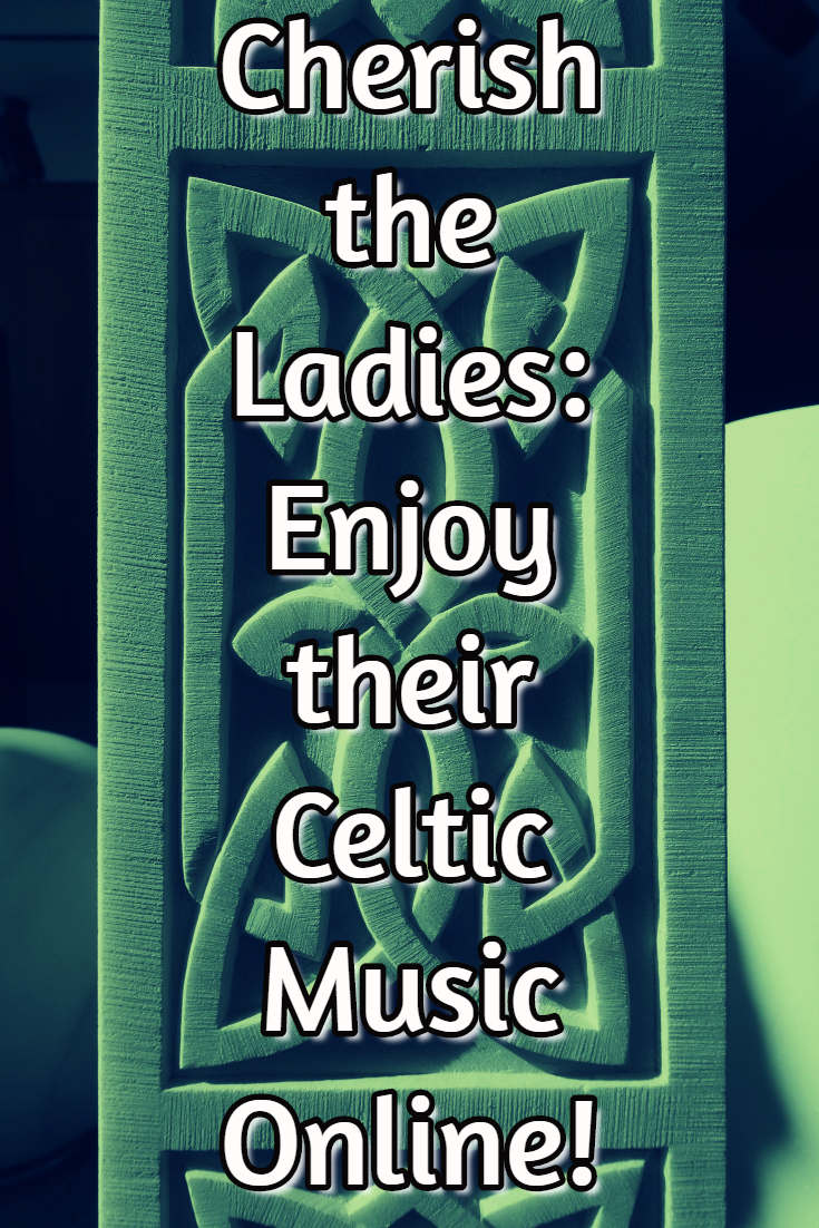 Listen to Cherish the Ladies, an all-women award-winning Celtic musical group.